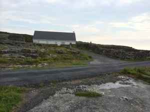 Fisherman's Cottage Inisheer