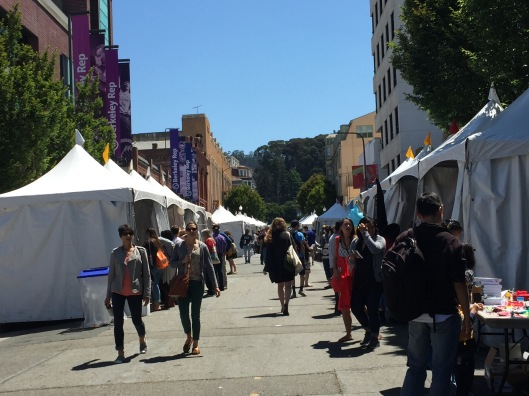 bay area book festival