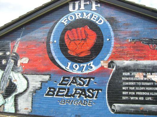 East Belfast Brigade